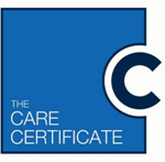 The Care Certificate Logo